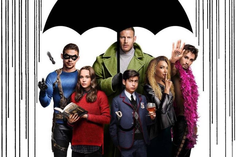 Series más vistas Netflix 3