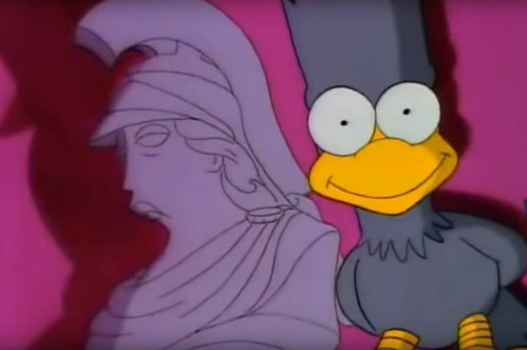 Las 30 Casitas Del Horror De Los Simpsons Cine Y Tv Cultura Eltiempo Com