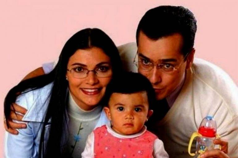 La 'hija' de Betty La Fea y Armando, 20 años después