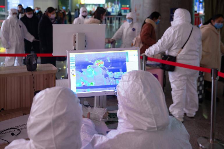Las duras medidas que ha tomado China por el coronavirus - Asia - Internacional - ELTIEMPO.COM
