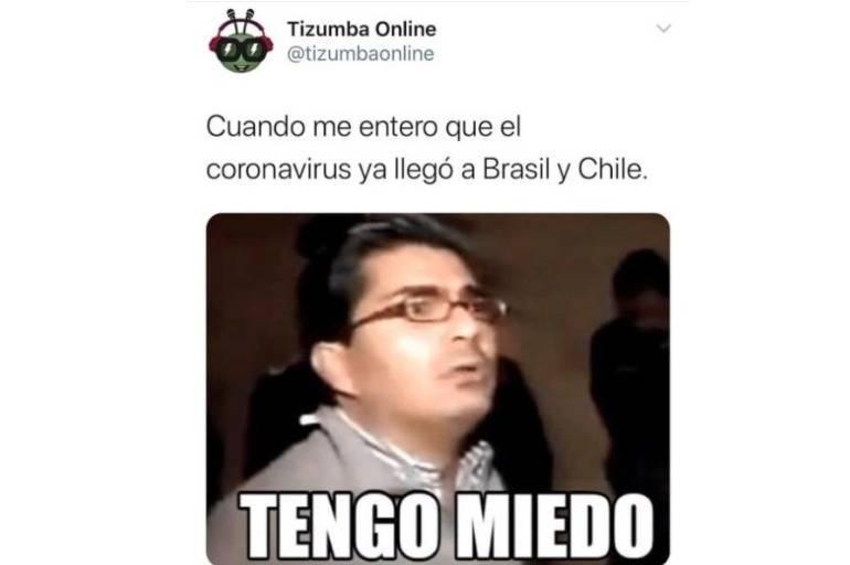 Los Memes Más Chistosos De La Semana Gente Cultura Eltiempo Com
