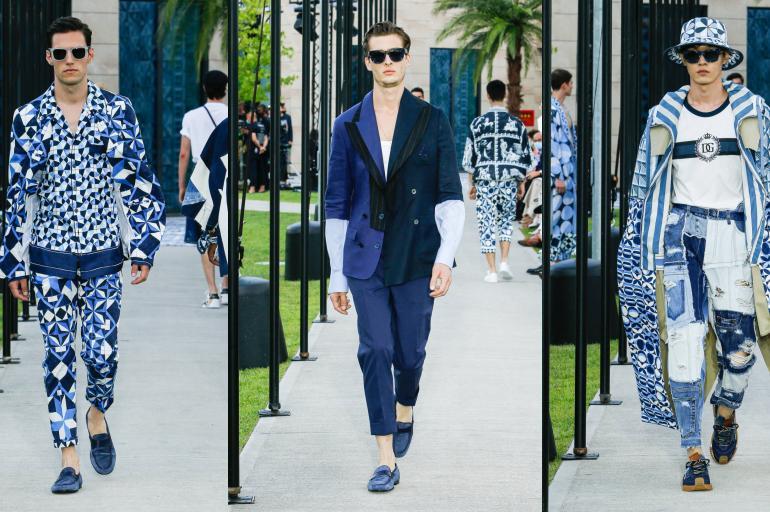 Lo más destacado de la semana de la moda digital de Milán - Vida ...