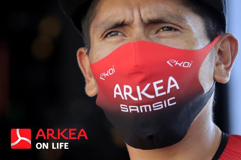ARKEA SAMSIC
