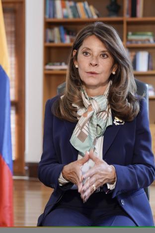 Marta Lucía Ramírez 2