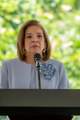 Margarita Cabello, procuradora general