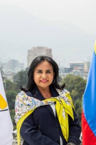 Doris Méndez
