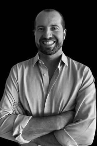 Camilo Reina, vicepresidente de mercadeo de Grupo Éxito