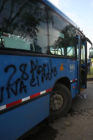 Paro Nacional 28 de abril en Cali: Rechazo al vandalismo y..