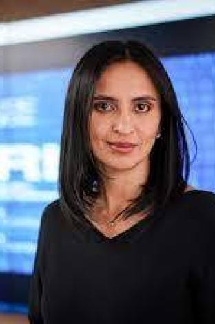 María Fernanda Rangel
