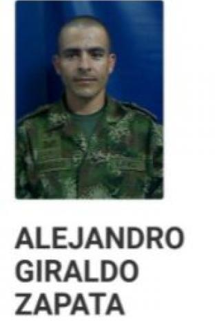 Alejandro Giraldo Zapata