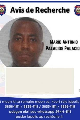 Búsqueda de Marco Antonio Palacios