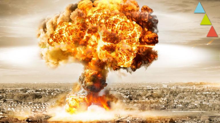 Países que podrían destruir el mundo con sus bombas atómicas
