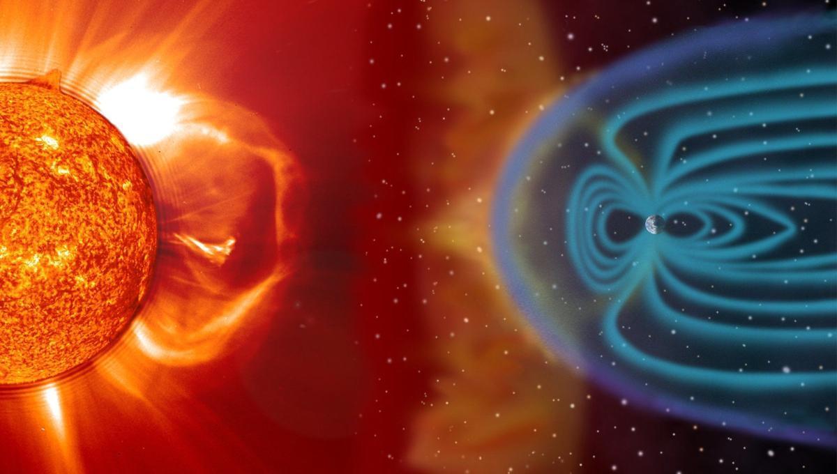 Tormenta solar golpeará a la Tierra este jueves - Ciencia - Vida -  ELTIEMPO.COM