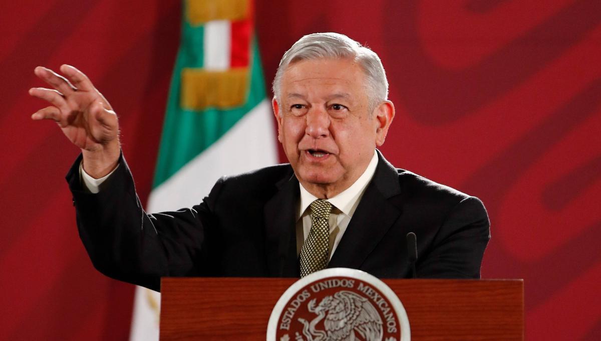 México aprueba consulta popular sobre investigar por corrupción a  expresidentes - Latinoamérica - Internacional - ELTIEMPO.COM