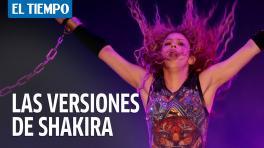 Shakira: Noticias, Fotos y Videos de Shakira - ELTIEMPO COM