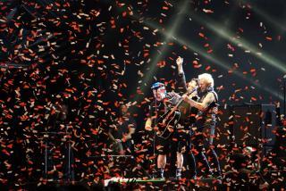 Así se vivió el concierto de Green Day en Bogotá 2def92ef809