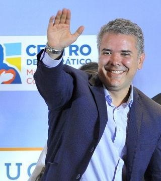 Iván Duque Márquez: Noticias, Fotos y Videos de Iván Duque Márquez ...