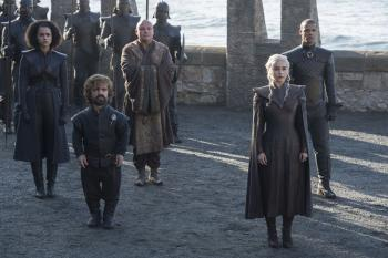 Grupo game of thrones