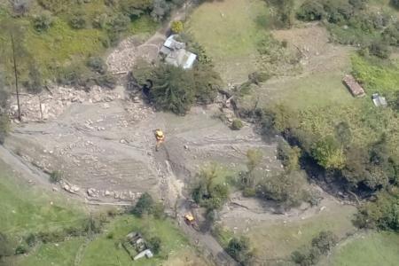 Rescatan el cuerpo de una mujer desaparecida tras avalancha en Gachetá - ElTiempo.com