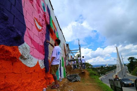 Bucaramanga pondrá color a la inclusión