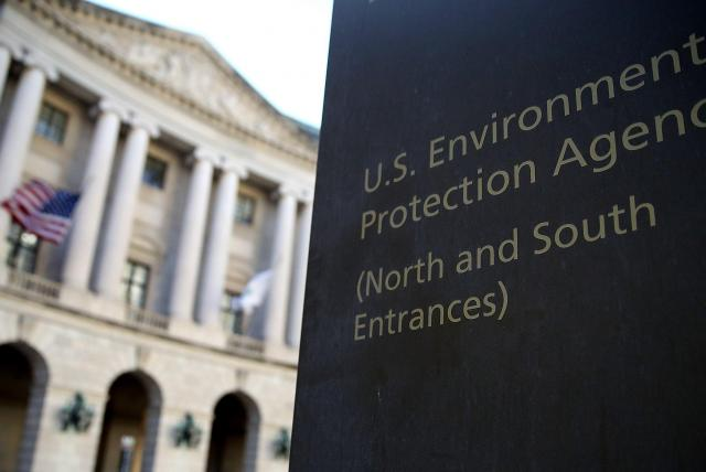 Environmental Protection Agency's (EPA)