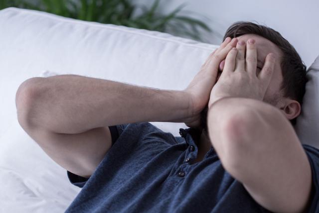 problemas de diabetes mientras duerme