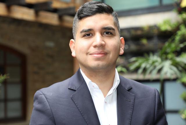 Entrevista Jonathan Malagón ministro de vivienda - Sectores - Economía -  ELTIEMPO.COM