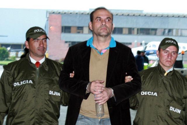 Salvatore Mancuso: la decisión del juez sobre su deportación a ...