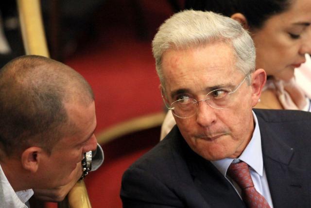 Coronavirus: las medidas en las que insiste el expresidente Uribe ...