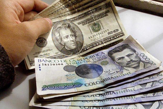 Dólar hoy   TRM   Precio del dólar en Colombia - Sector Financiero -  Economía - ELTIEMPO.COM
