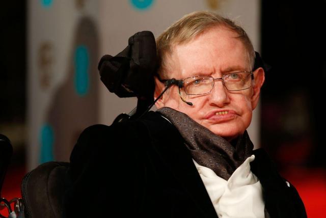 Predicciones de Steven Hawking sobre la pandemia y fin del mundo - Gente - Cultura - ELTIEMPO.COM