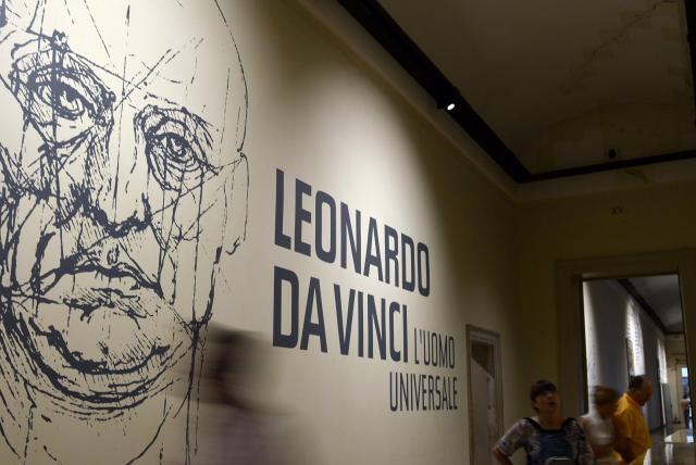 500 Años De Leonardo Da Vinci Una Vida Aún Por Descubrir Arte Y Teatro Cultura Eltiempo Com