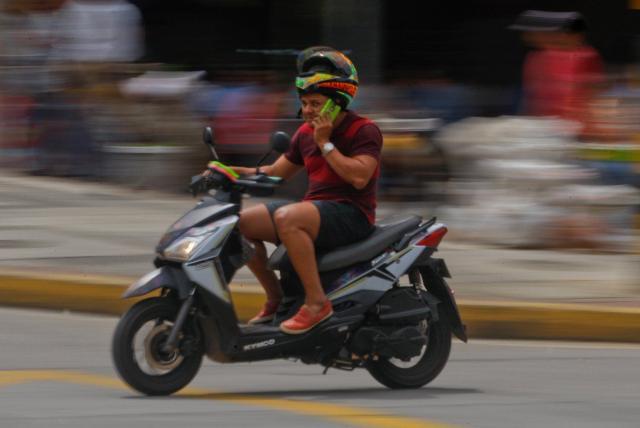 Nueva norma de cascos para motos en Colombia - Salud - ELTIEMPO.COM