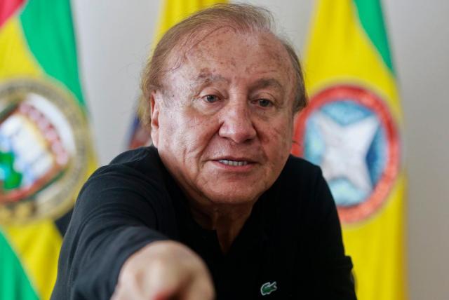 Nueva suspensión a alcalde de Bucaramanga, Rodolfo Hernández Suárez -  Unidad Investigativa - ELTIEMPO.COM