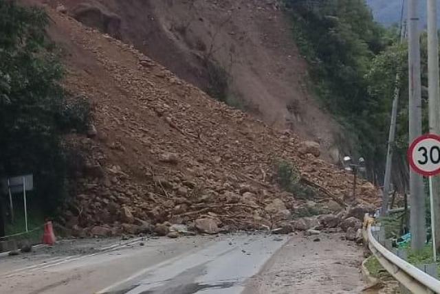 Cierre de la vía al llano 14 de mayo del 2019 - Otras Ciudades - Colombia -  ELTIEMPO.COM