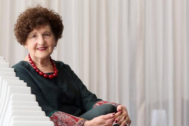 Margo Glantz, la gran intelectual mexicana, conversó con EL TIEMPO ...