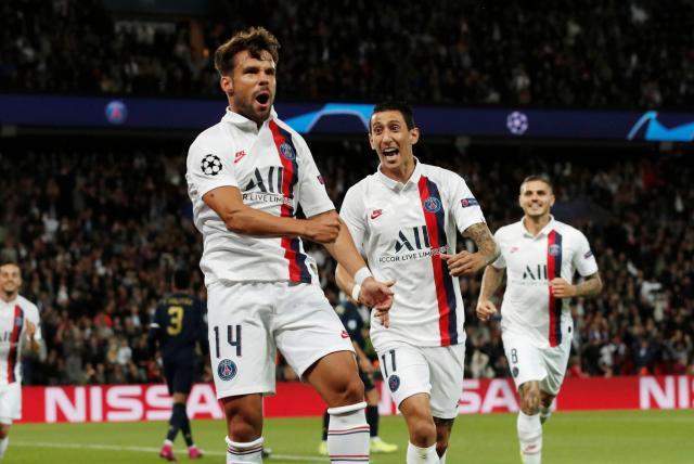 Psg Es Campeon En Francia Al Acabar La Liga Por Coronavirus Futbol Internacional Deportes Eltiempo Com