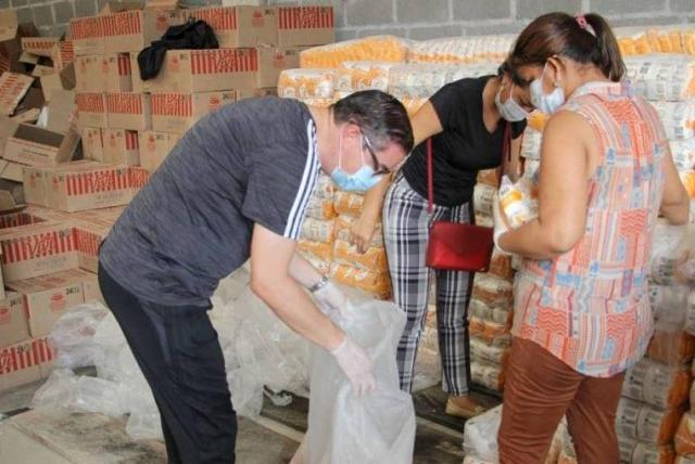 Coronavirus: Procuraduría vigila entrega de mercados en Córdoba ...