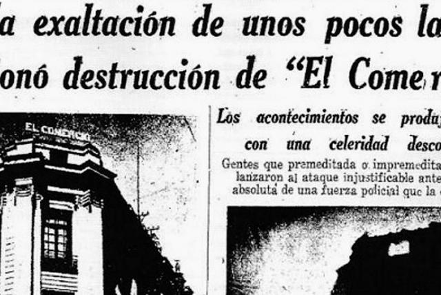 Extraterrestres En Ecuador El Programa De Radio Que Dejó Muertos En Quito Latinoamérica Internacional Eltiempo Com