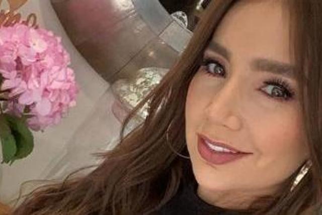 Paola Jara Celebracion De Cumpleanos Con Jessi Uribe Y Stripper
