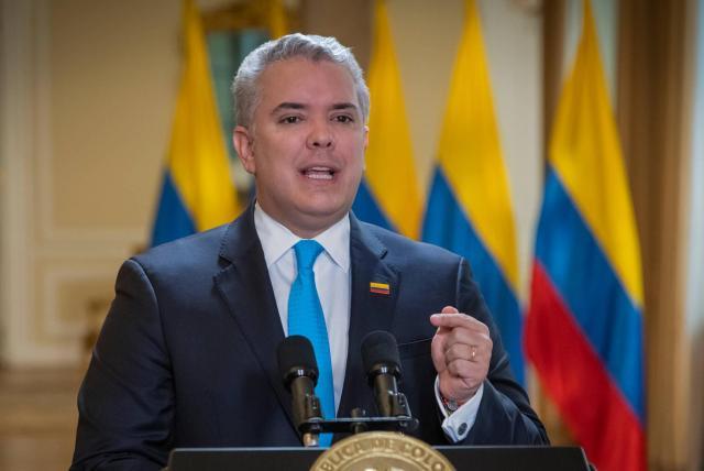 Iván Duque | Balance de sus 2 primeros años de Gobierno | Colombia -  Gobierno - Política - ELTIEMPO.COM