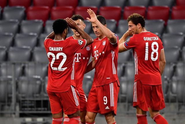 En vivo: minuto a minuto, Bayern Múnich vs. Chelsea, Liga de ...
