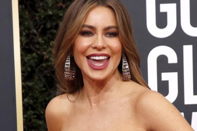 Sofía Vergara: la actriz mejor pagada de Hollywood y el mundo - Gente -  Cultura - ELTIEMPO.COM