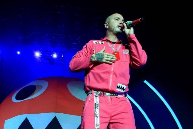 J Balvin es reconocido por los Record Guinness por sus nominaciones en los  Grammy Latinos - Música y Libros - Cultura - ELTIEMPO.COM