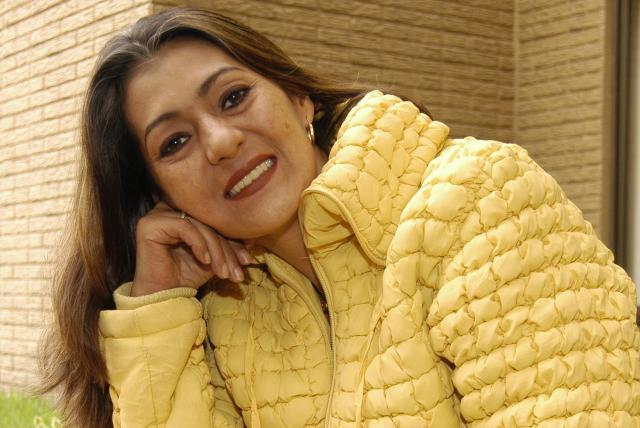 Falleció la actriz colombiana María Eugenia Parra - Cine y Tv - Cultura -  ELTIEMPO.COM