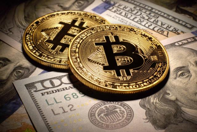 come depositare bitcoin in banca