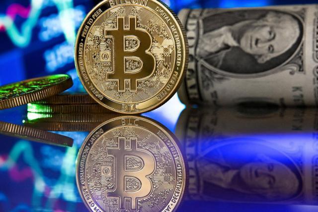 cambia pm in bitcoin come aprire lo scambio di crittocurrency