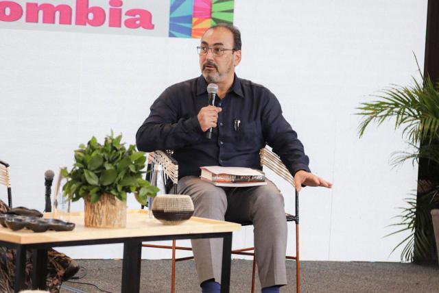 Sergio Díaz Granados es el nuevo presidente de la CAF - Sectores - Economía  - ELTIEMPO.COM