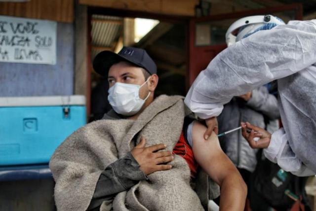 Coronavirus: casos, muertos y vacunados de covid-19 en Colombia - Otras  Ciudades - Colombia - ELTIEMPO.COM