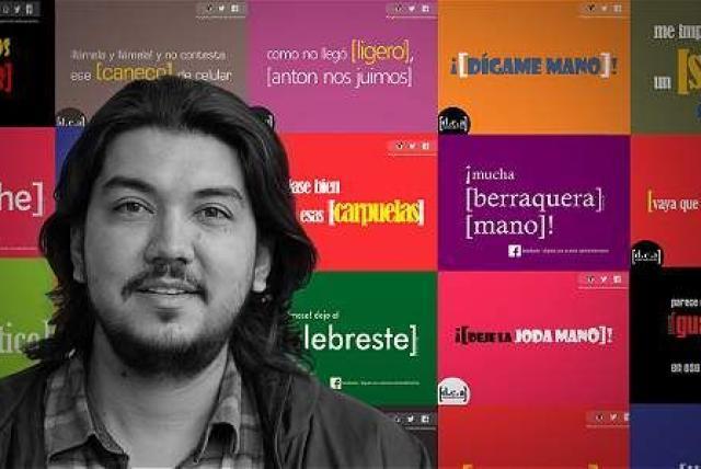 Página De Facebook Rescatan Frases Típicas De Santander